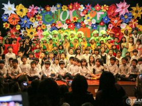 Spring Concert: K-1