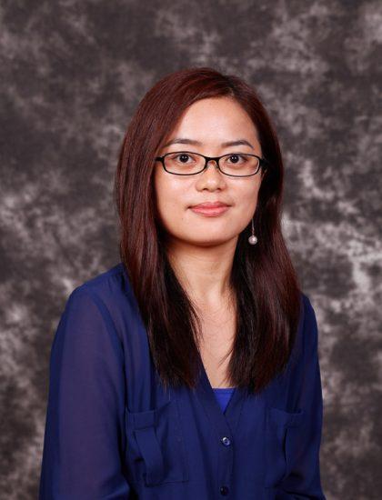 Gaby Zhang