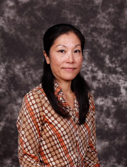 Chiaki Hasegawa