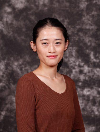 Judy Jing
