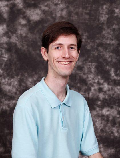 Brandon Schievenin