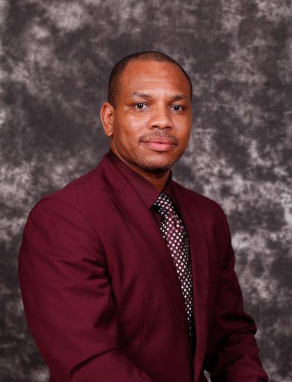 Jamal Hill