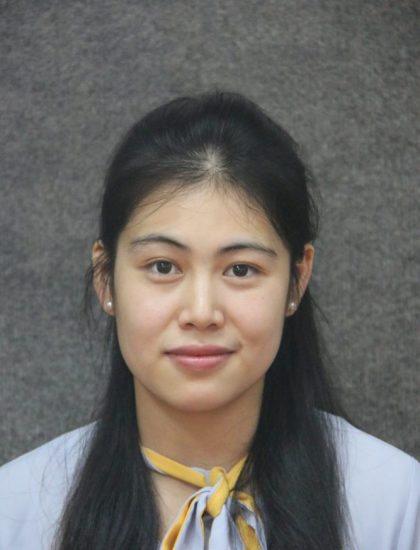Catherine Huang