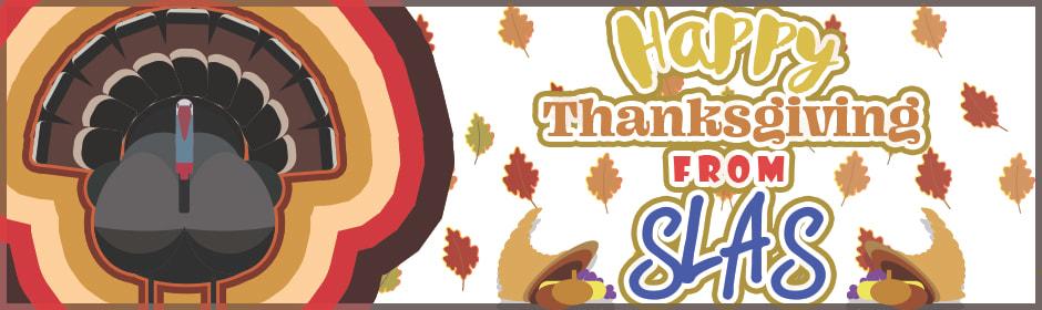 SLAS Fall 2020 Thanksgiving